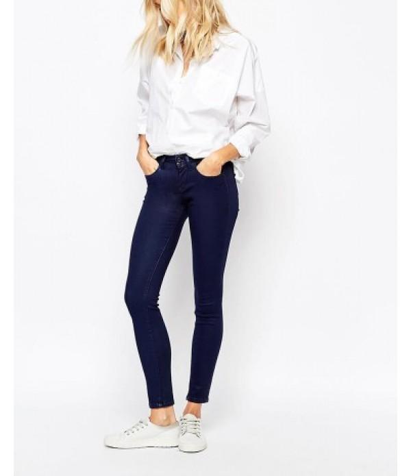 Siyah Jeans